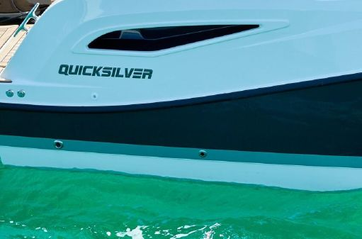 Quicksilver 755 WEEKEND image