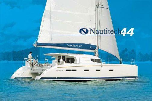 Nautitech 44 image