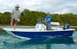 Carolina Skiff 1655 DLXimage