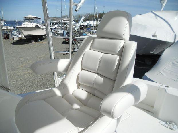 2008 SeaTek Boat Works, LLC, 36 Seaview Express For Sale Massachusetts
