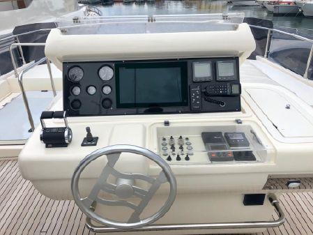 Ferretti Yachts 731 image