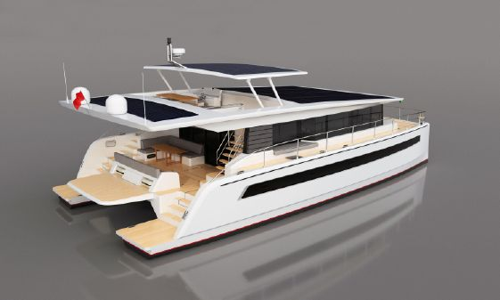 Silent Yachts Silent 60 image