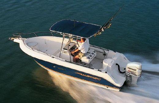 Aquasport 205 Osprey image