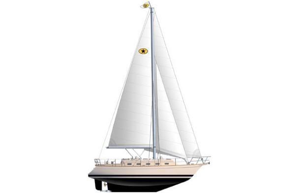 2019 Island Packet 379 - Sunnybrook Yachts