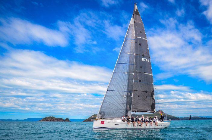 2017 X-Yachts xp44