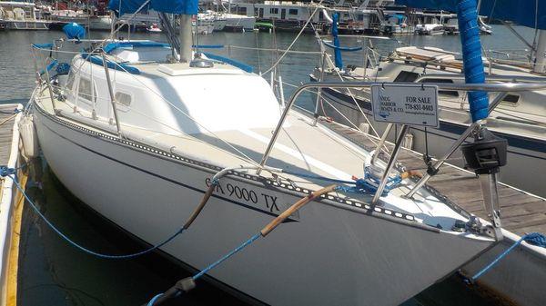 Ranger Yachts 29