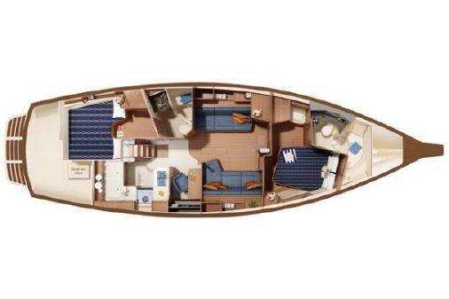 Island Packet 490 image