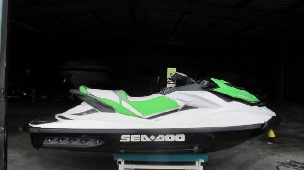 Seadoo GTI 130