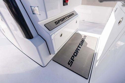 Sportsman Open 282TE Center Console image