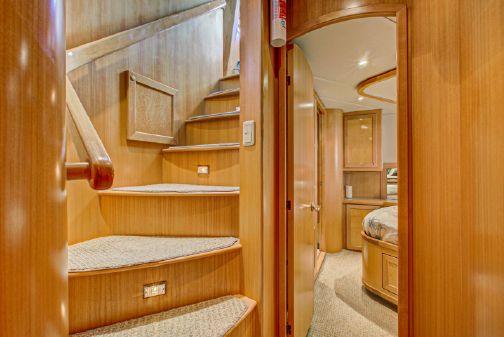McKinna 57 Pilothouse image