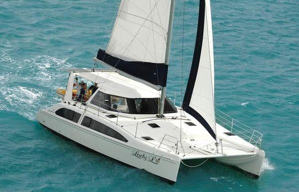 2019 Seawind 1160 Deluxe