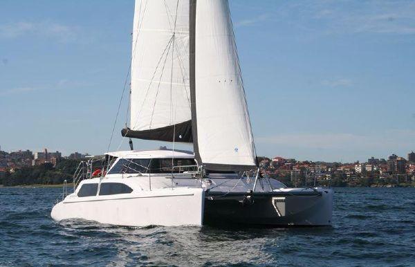 2016 Seawind 1000 XL2