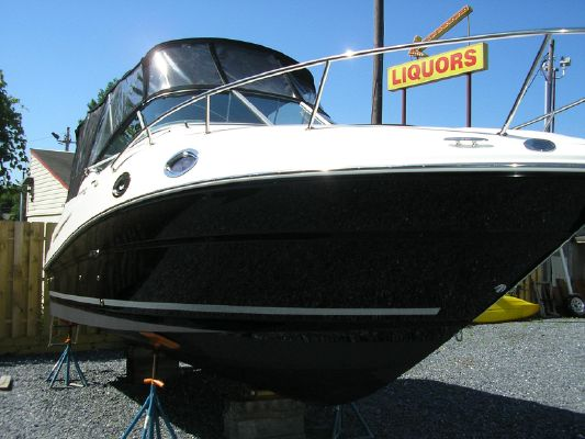 Sea Ray 240 Sundancer - main image