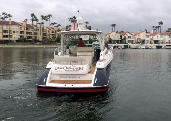 Chris-Craft Roamer 36 image