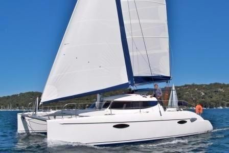 Fountaine Pajot LAVEZZI