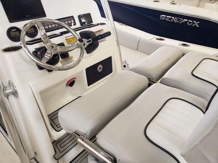 Sea Fox 248 Commander image