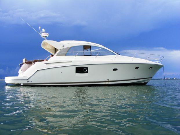 2012 Jeanneau Prestige Prestige 440S