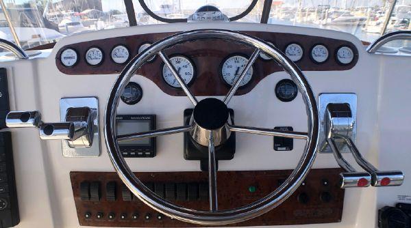 Silverton 392 Motoryacht image