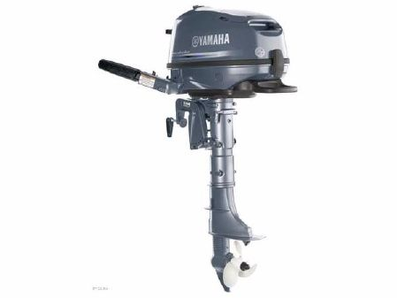 Yamaha Boats F6SMHA image