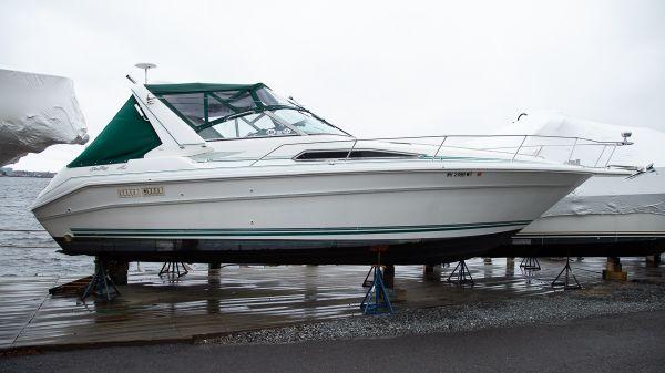 Sea Ray 310 Express Cruiser