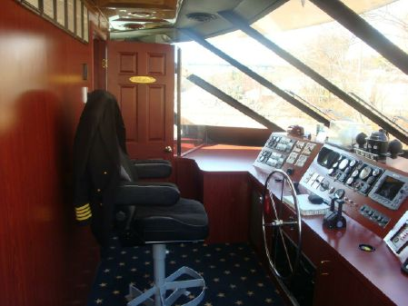Skipperliner 96' Custom Riverboat Yacht image