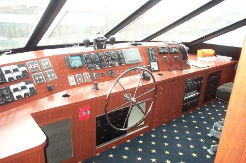 Skipperliner 96' Custom Riverboat Yacht image