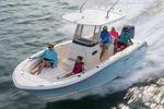 Grady-White Fisherman 236image