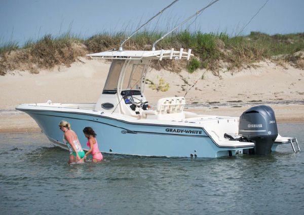 Grady-White Fisherman 236 image