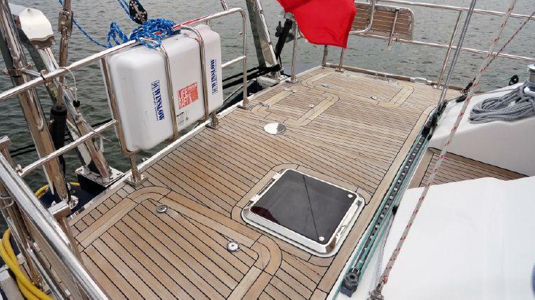 2010 Hylas For Sale BoatsalesListing