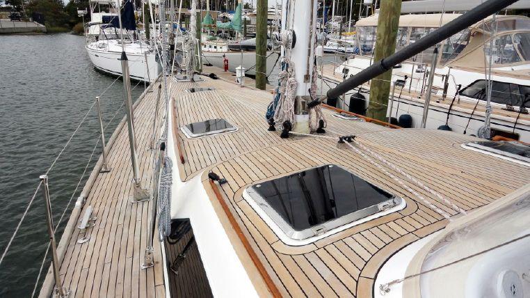 2010 Hylas Sell BoatsalesListing