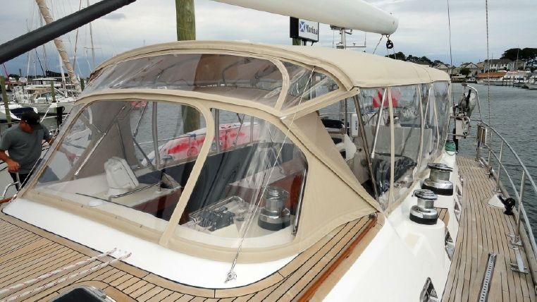 2010 Hylas Sell Purchase