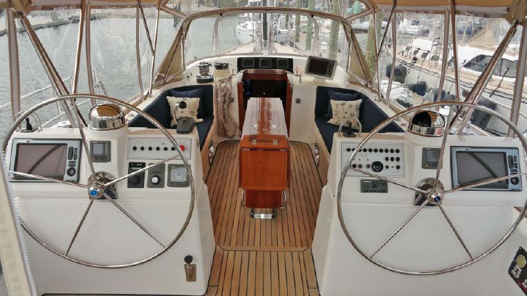 2010 Hylas Sell Connecticut