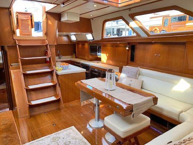 2010 Hylas Purchase BoatsalesListing