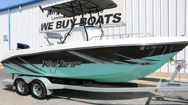 Key Largo 2100