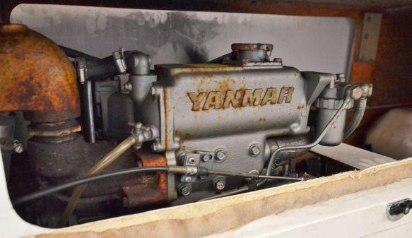 Farr Mumm 36 image