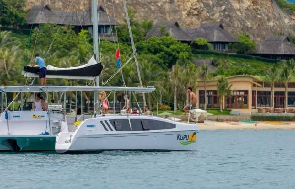 2019 Seawind 1160 Resort