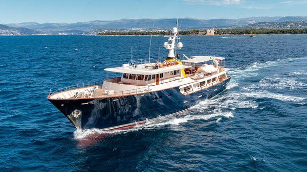 Expedition Clelands Shipbuilding Company