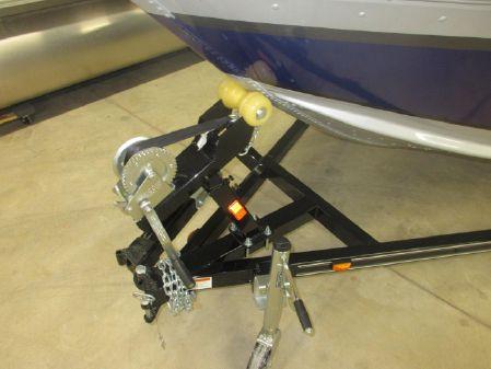 Smoker Craft 161 Pro Angler XL image