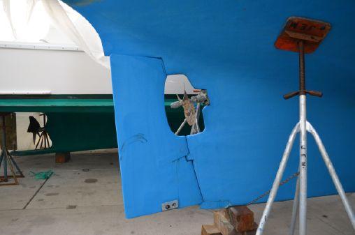 Union Polaris 36 Cutter image