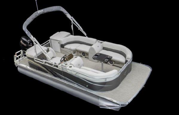 2021 Tahoe Pontoon GT Cruise II 21'