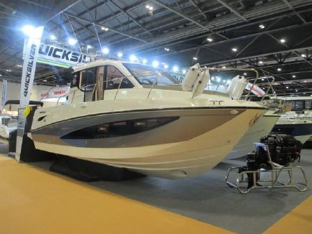 Quicksilver 855 CENTENARY image