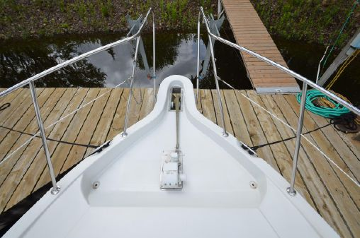 Bluewater 43 Coastal Cockpit Cruiser image