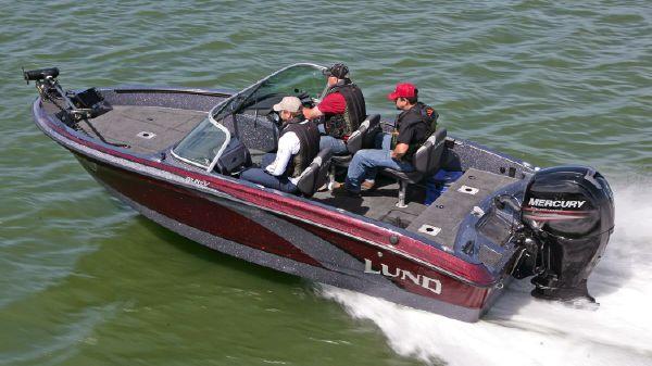 Lund 189 Pro-V GL Manufacturer Provided Image