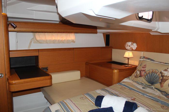 2012 Jeanneau 53 Broker Rhode Island