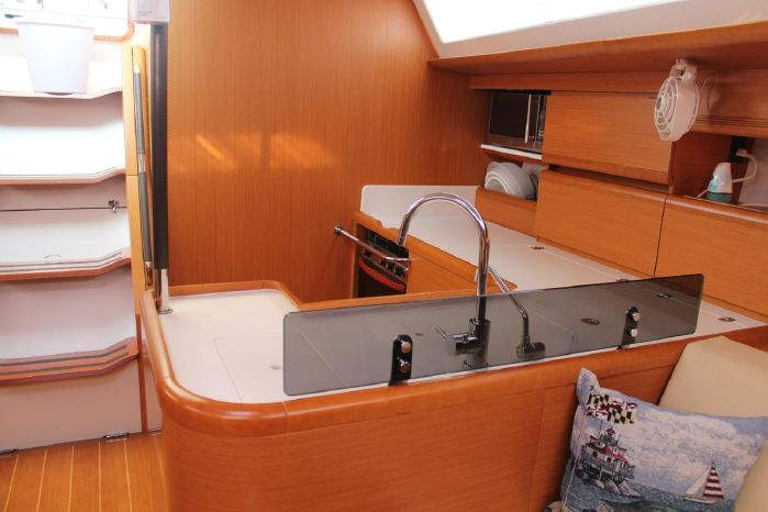 2012 Jeanneau 53 Sell BoatsalesListing
