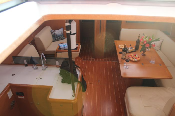 2012 Jeanneau 53 Sell Purchase