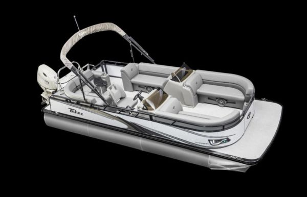 2021 Tahoe Pontoon GT Elite Windshield 25'