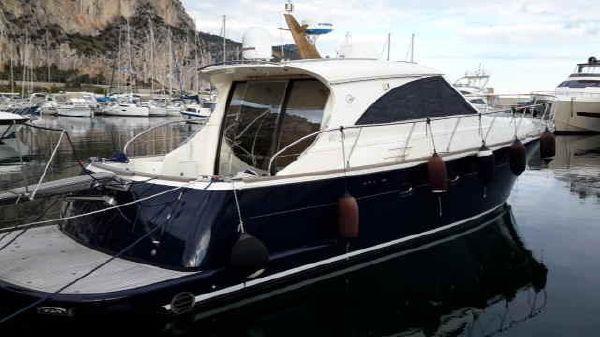 Cantieri Estensi 480 Goldstar S