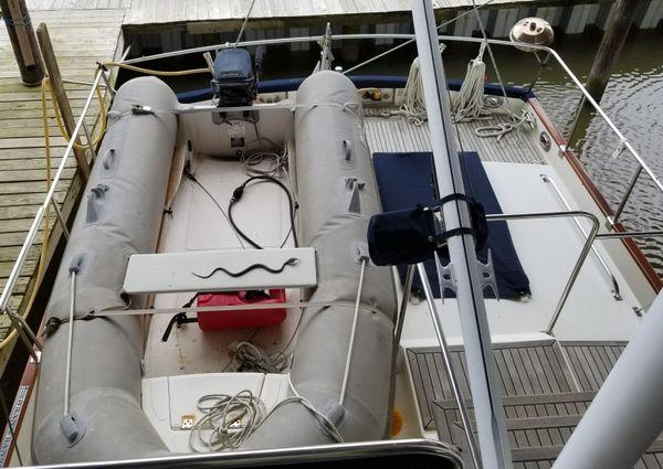Grand Banks Trawler image