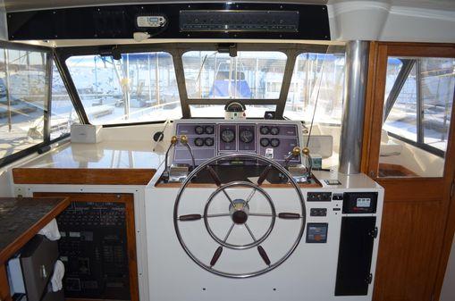 Trojan F-44 Motor Yacht image